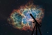 초신성폭발 이미지